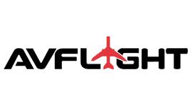 avflight-vector-logo