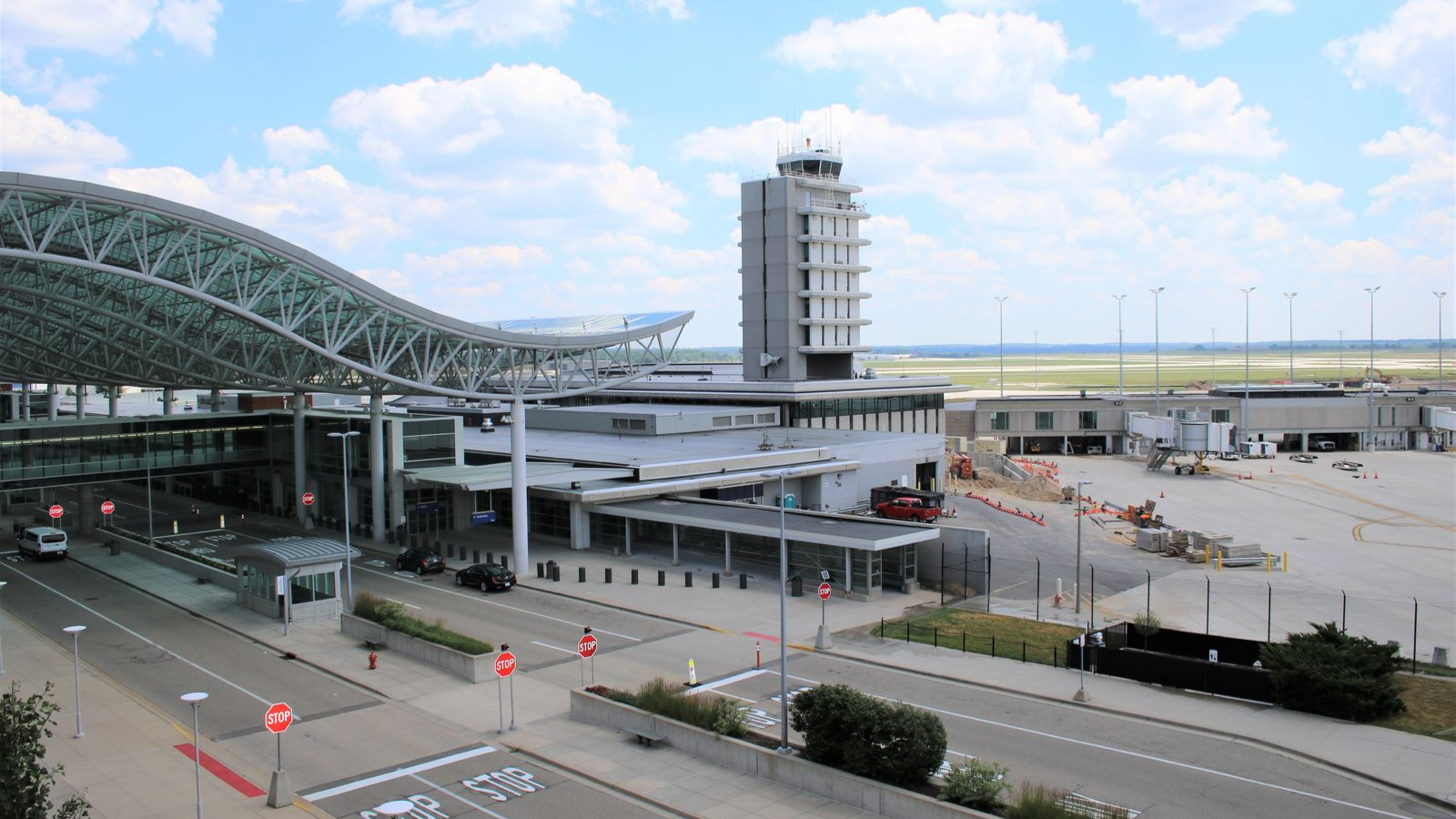 Gerald R. Ford International Airport Named Airport of the Year By MDOT Office of Aeronautics