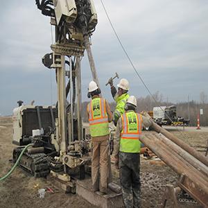 Drilling 2