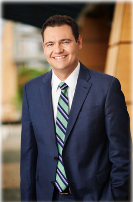 Gerald R. Ford International Airport Announces New COO
