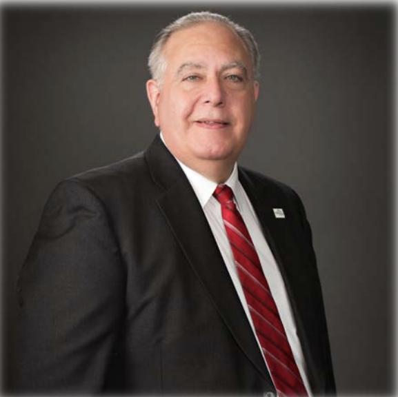 Gerald R. Ford International Airport Senior VP & COO Announces Retirement