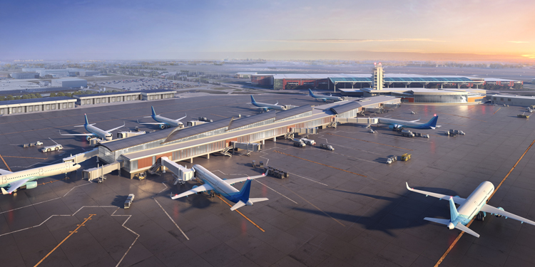 Gerald R. Ford International Airport Celebrates 100 Years of Aviation History