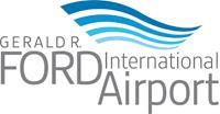 Grand rapids airport