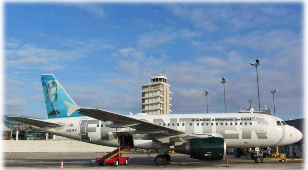 GFIA Halfway to Three Million Passenger Mark with Record-Breaking June