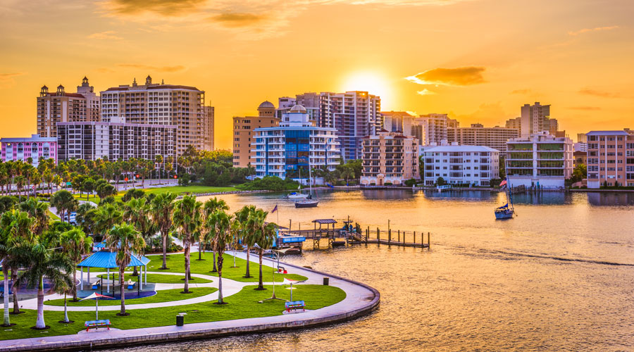 Allegiant Launches New Nonstop Service To Sarasota From Grand Rapids With Fares As Low as $55 Each Way*